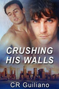 Crushing His walls